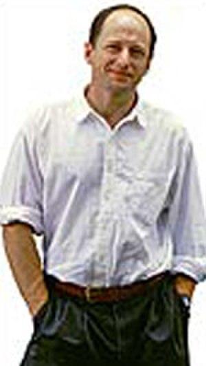 Rick Bass - Rick Bass in 2015
