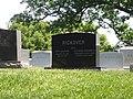 Rickover Burial Site, Arlington Cemetery - panoramio.jpg