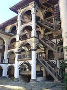 Rila monastery 2- bulgaria