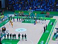 Rio 2016 - Men's basketball LTU-NIG (29348475482).jpg