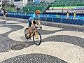 Rio 2016 - Women's road race (29097795071).jpg