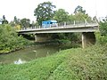 River Arun, A283 Stopham Road bridge - geograph.org.uk - 1502077.jpg
