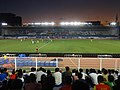 Rizal Memorial Football Stadium - field view from bleachers (Malate, Manila; 11-27-2019).jpg