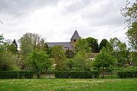 Roézé-sur-Sarthe - Vue générale 1 (2012).JPG