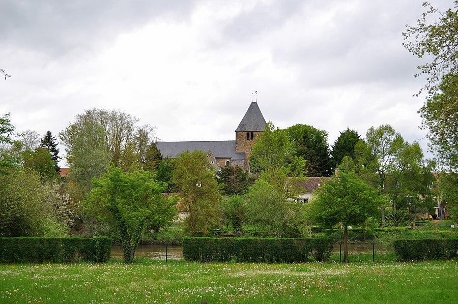 Roézé-sur-Sarthe