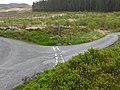Road junction at Pendam - geograph.org.uk - 1291302.jpg