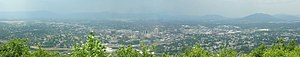 Roanoke Valley - The Roanoke Valley