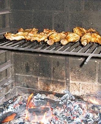 Benin cuisine - Chicken