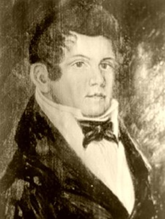 Robert Potter (U.S. politician) - Robert Potter, US Representative from North Carolina