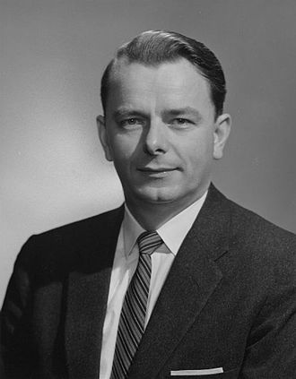 Robert Byrd - Byrd early in his Senate career