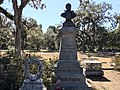 Robert Houstoun Anderson and Family at Bonaventure Cemetery 10.jpg