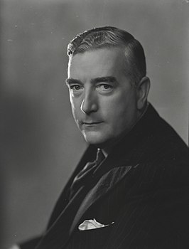 Sir Ronert Menzies