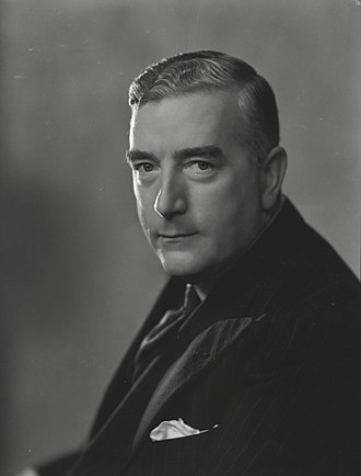 Robert Menzies - Menzies, 1930s