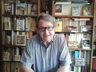 Catalan writer, journalist and literary critic