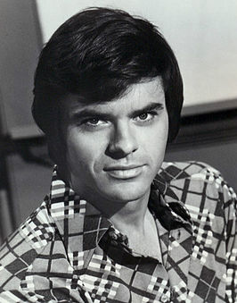 Robert Urich in 1973