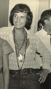 Roberto Carlos en el inicio de los años setenta.