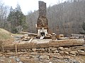 Robinson Cabin Restoration (6948031696).jpg