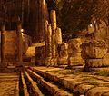 Roman amphi-theatre at Amman.jpg