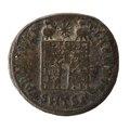 Romerskt bronsmynt, 326-328 - Skoklosters slott - 100198.tif