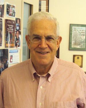 Ronald G. Ehrenberg - Image: Ronald G Ehrenberg 2014 10
