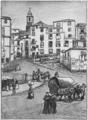 Roque Gameiro (Lisboa Velha, n.º 75) Largo do Menino Deus da Travessa do Açougue 1.png