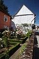 Rose garden, Lavenham - geograph.org.uk - 866124.jpg