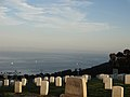 Rosecrans, Torrey Grave.JPG