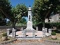 Rosières (Ardèche) - Monument aux morts - Face.jpg