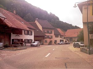 Rothenfluh - Image: Rothenfluh 776