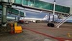 Royal Air Maroc, Strasbourg Entzheim.jpg