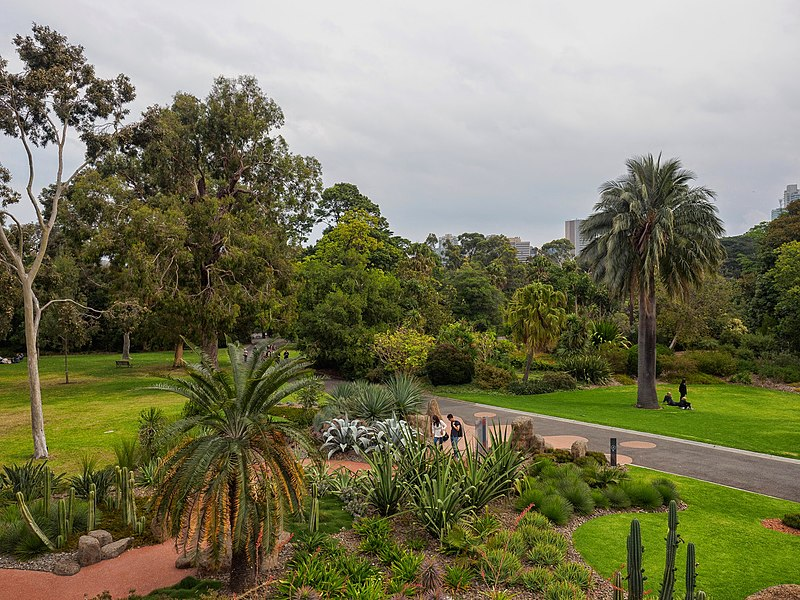 File:Royal Botanic Gardens, Melbourne - panoramio (4).jpg
