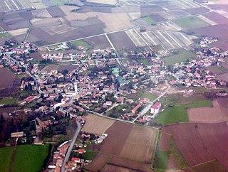 Ruda, Friuli Comune in Friuli-Venezia Giulia, Italy