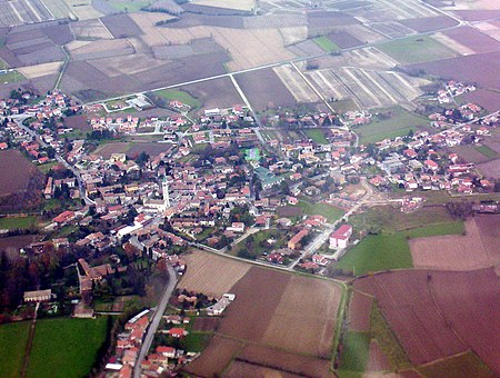 Ruda, Friuli