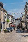 Rue Constant Ragot in Saint-Aignan 01.jpg