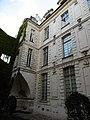 Rue Vieille du Temple 110 hôtel d'Hozier façade sur jardin 3.jpg
