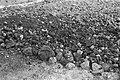Ruilverkaveling de Vierbannen. Aanleg wegfundering. Hoogovenslakken als funderi…, Bestanddeelnr 170-1193.jpg