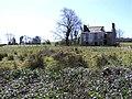 Ruin at Aghnahoo - geograph.org.uk - 390182.jpg
