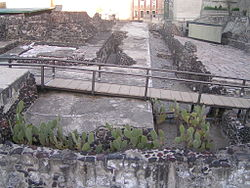 Ruins of Tenochtitlan.JPG