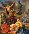 Sébastien Bourdon - Le Martyre de Saint André - Musée des Augustins - 2004 1 52.jpg