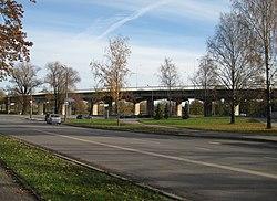 Sõpruse sild, 2009-3.JPG