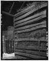SAME AS PA-5325-3 - Red Barn, (New Tripoli vicinity), Lyon Valley, Lehigh County, PA HABS PA,39-LYVA,1A-4.tif