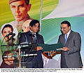 SBMT was officially inaugurated by the President of Pakistan, Asif Ali Zardari.jpg
