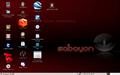 SabayonLinux LiveDVD GNOME 3.4a.png