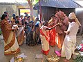 Sacred Thread Ceremony - Baduria 2012-02-24 2428.JPG