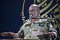 Saeed Ghasemi سخنرانی سعید قاسمی فرمانده سابق جنگ در قصر شیرین 37.jpg