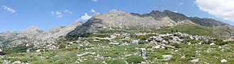 Sagalassos - View of Sagalassos