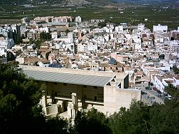 Sagunto - Casco antiguo