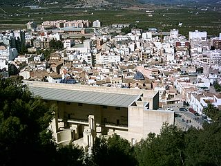 Sagunto - Casco antiguo.JPG