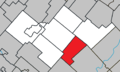 Saint-Camille Quebec location diagram.png
