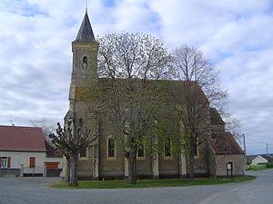 Habiter à Saint-Hilaire-Fontaine